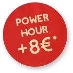Budapest Pub Crawl with Power Hour for +8€